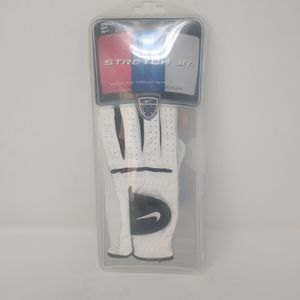 Nike Stretch Jr. Left Golf Glove Youth Size L NIB